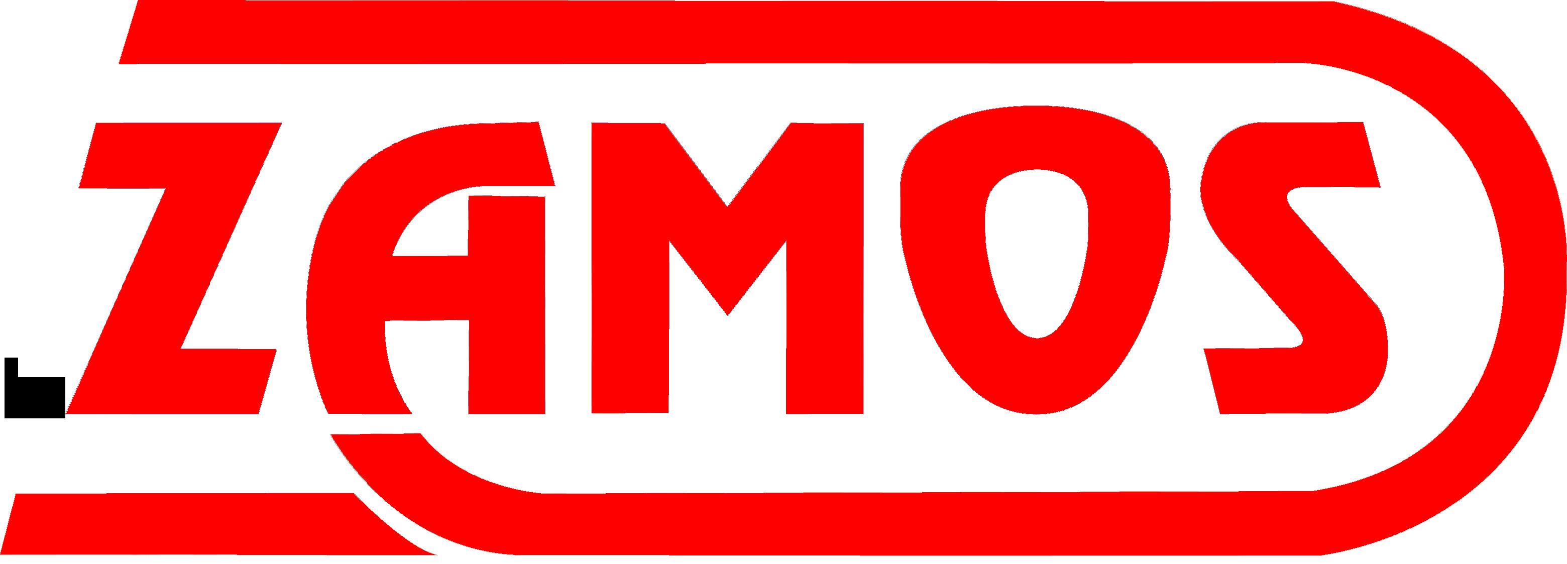 Zamos - Kovovýroba
